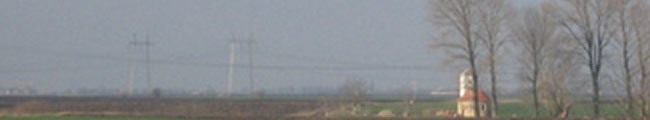 The Fields of Vojvodina