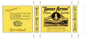 Sweet Afton