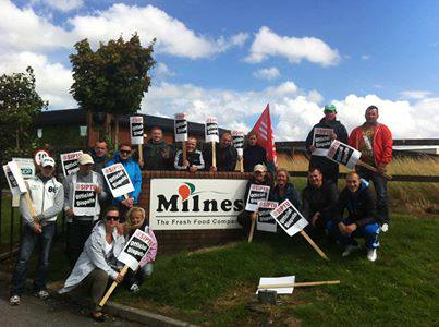 Poetry from the Picket Line – 100 Thousand Poets for Change 2013 (Tullamore)
