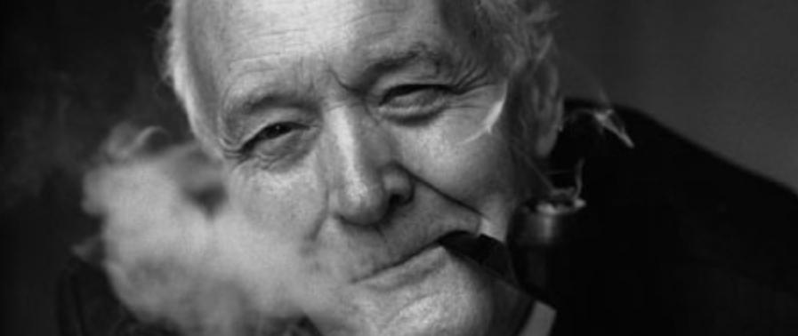 A Persistent Commoner – The Late Tony Benn