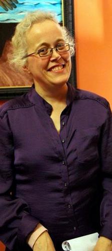 Sarah Lundberg R.I.P.