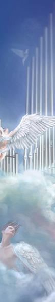 """Reaching the """"Pearly Gates"""""""