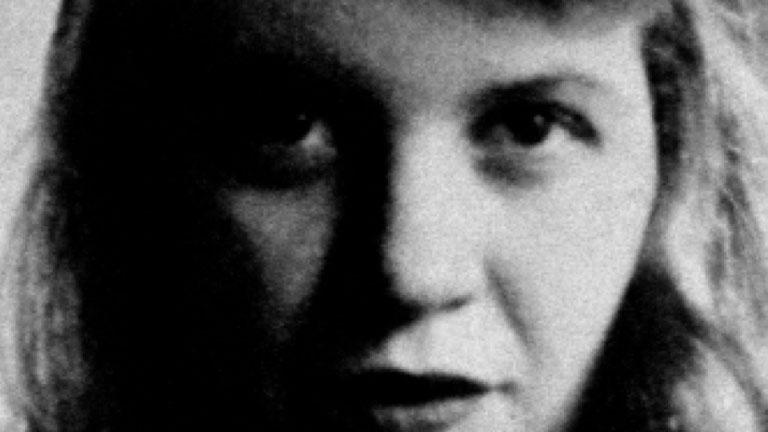 Sylvia Plath - Poet