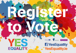 Yes Equality - Register to Vote!