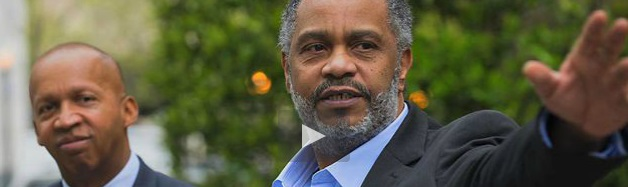 Anthony Ray Hinton - freed after 30 years on Death Row