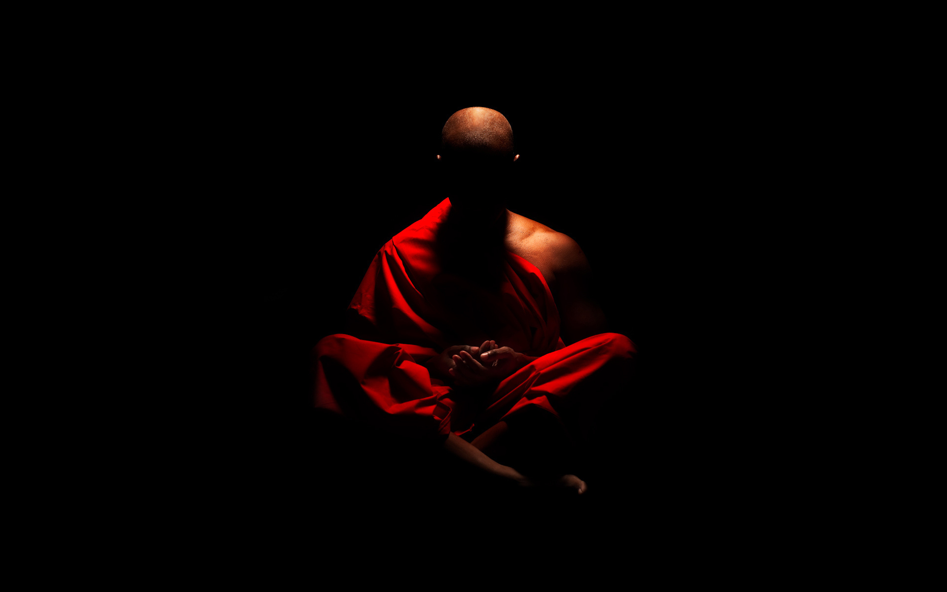 "A Buddist monk once asked Elyane S. Youssef the question ""How can you suffer because of something that doesn't exist?""... and I said to myself... he has never known love, especially unrequited..."