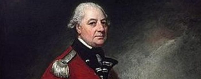 Lord Townsend Viceroy of Ireland who knighted Thomas Cuffe of Kilbeggan as a drunken antic