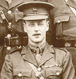 John Dopping Boyd DSO - he led the 200 men who did the street to street fighting that won the village of Gheluvelt, and afterwards for the next 24 hours provided the cover that allowed the rallied remnants of the British forces to retreat to their positions as ordered by the generals.