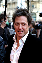 Why should Varadkar be more like Michael Collins than Hugh Grant, as Gerry Adams said at todays Sinn Fein  Ard Fheis? What did Hugh Grant ever do against Ireland?
