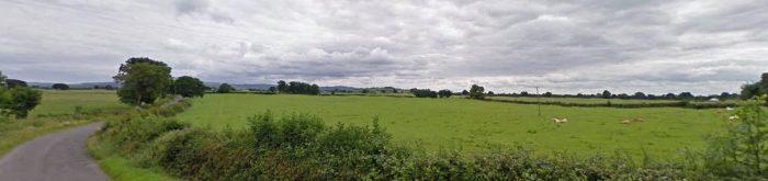Derrydolney in Ballyboy today